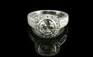 Unique Wedding Ring Jewelry