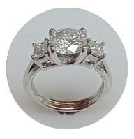 Sapphire-Diamond-Wedding-Band