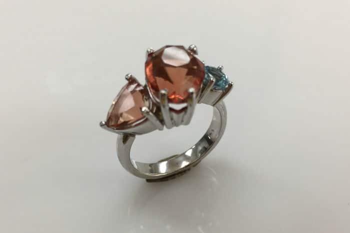 leanna sunstone aquamarine ring